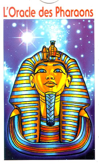 ORACLE DES PHARAONS (BLISTER)