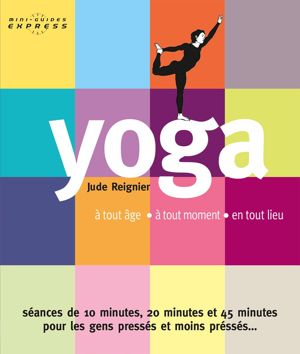 MINI-GUIDE EXPRESS YOGA