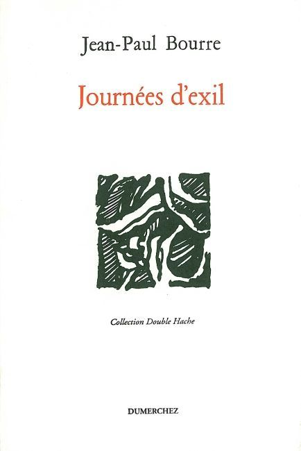 JOURNEES D'EXIL