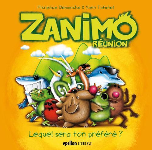 ZANIMO REUNION