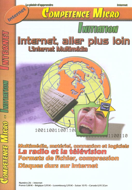 INTERNET ALLER PLUS LOIN CPM