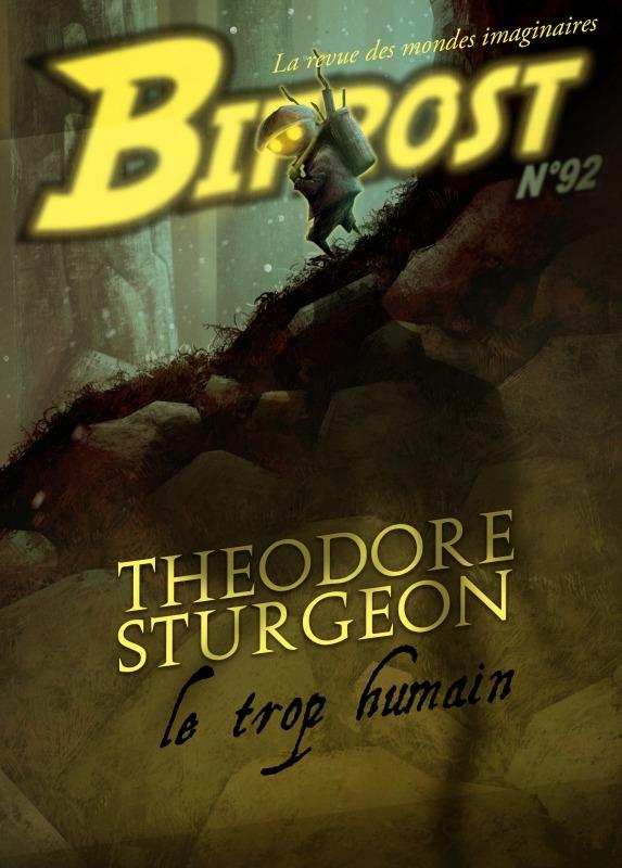 BIFROST N92 - DOSSIER THEODORE STURGEON