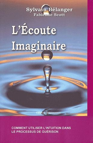 ECOUTE IMAGINAIRE