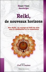 REIKI. DE NOUVEAUX HORIZONS