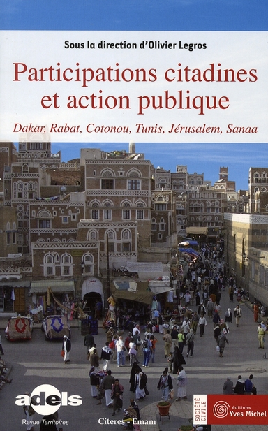 PARTICIPATIONS CITADINES ET ACTION PUBLIQUE