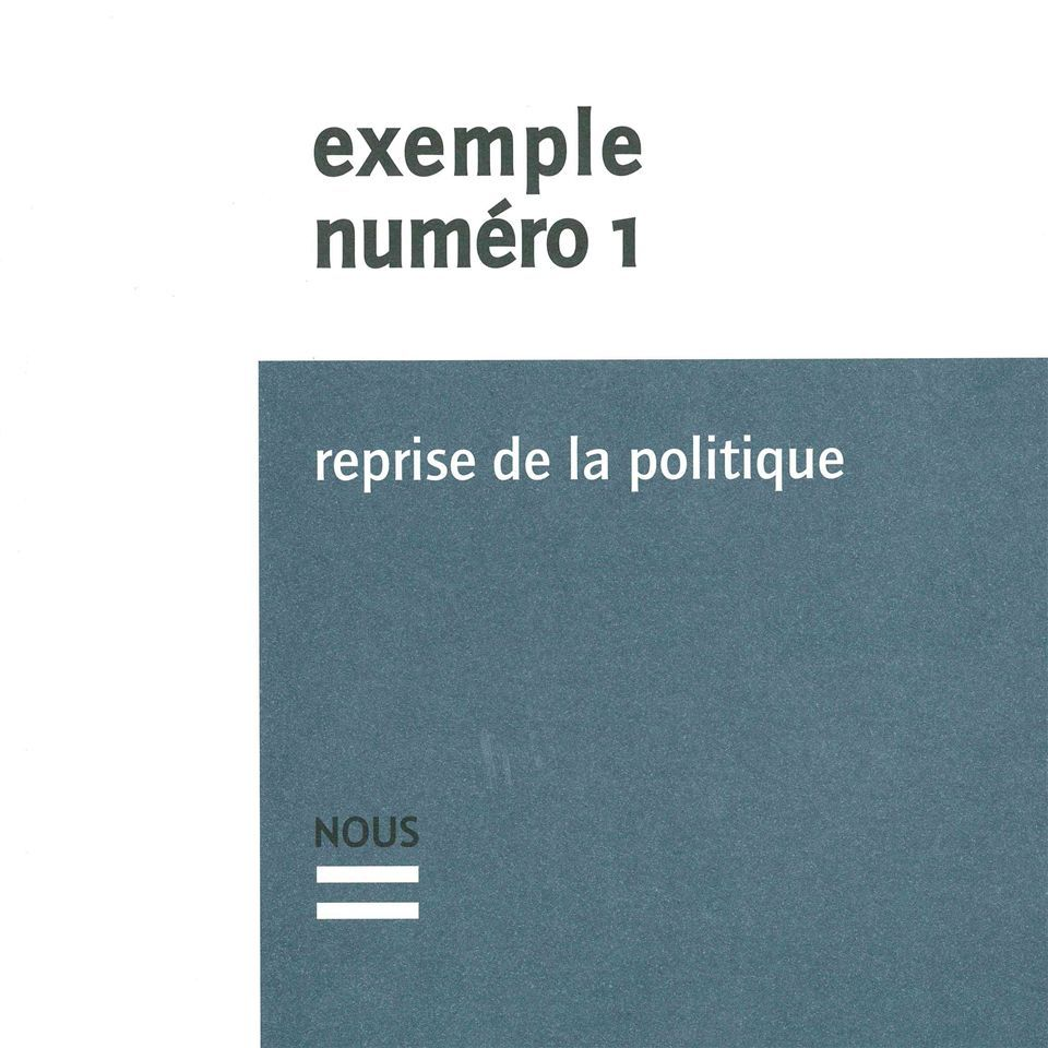 EXEMPLE N1