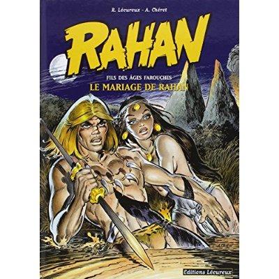RAHAN - PACK PROMO  T11 + T1