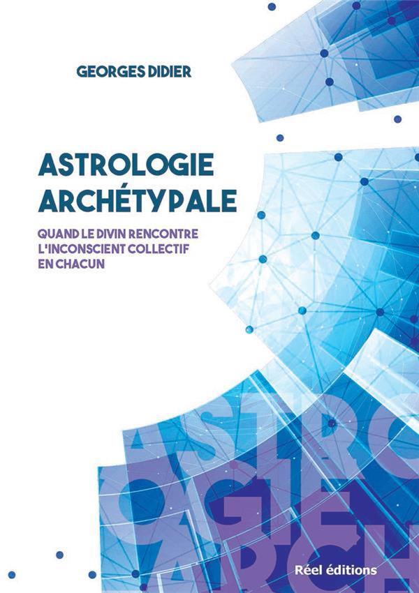 ASTROLOGIE ARCHETYPALE