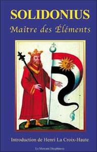 SOLIDONIUS - MAITRE DES ELEMENTS