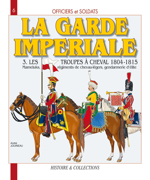GARDE IMPERIALE (TOME 3)