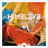 HIMALAYA, UN VOYAGE EN MUSIQUES