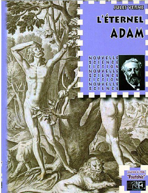 L'ETERNEL ADAM