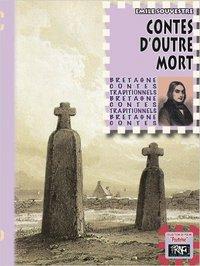 CONTES D'OUTRE-MORT (ED, DE POCHE)