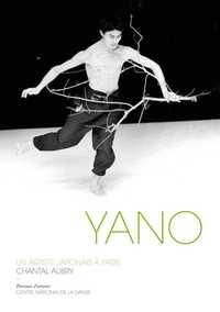 YANO, UN ARTISTE JAPONAIS A PARIS