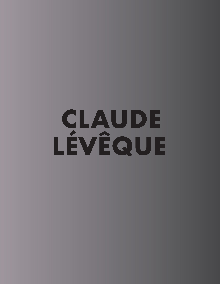 CLAUDE LEVEQUE