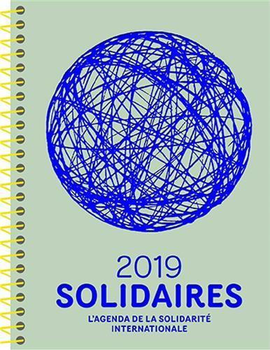 AGENDA DE LA SOLIDARITE INTERNATIONALE 2019