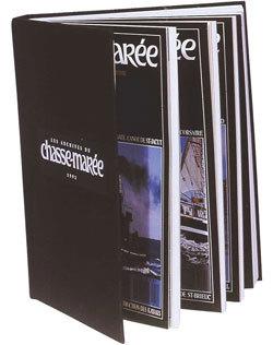 LES ARCHIVES DU CHASSE MAREE 1990