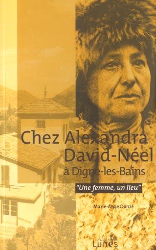 CHEZ ALEXANDRA DAVID-NEEL (LUN - LUAL0