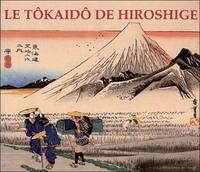 TOKAIDO DE HIROSHIGE