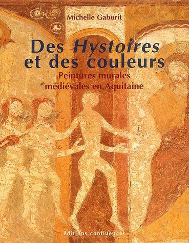 DES HYSTOIRES ET DES COULEURS