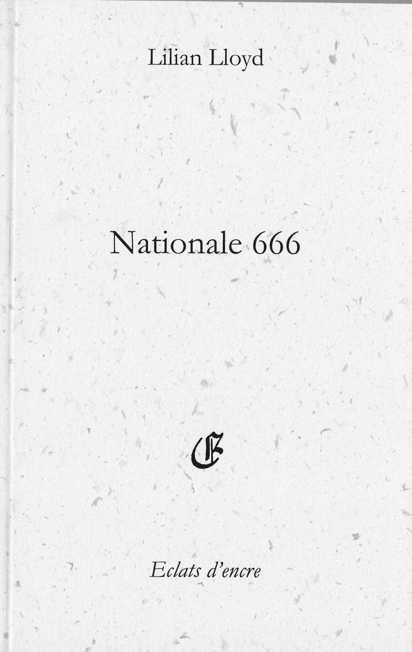 NATIONALE 666