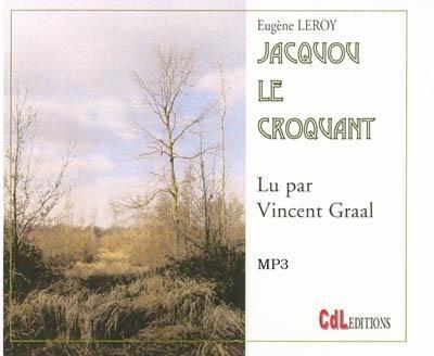 JACQUOU LE CROQUANT /MP3