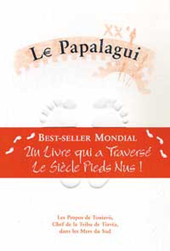 PAPALAGUI - DISCOURS DE TOUIAVII