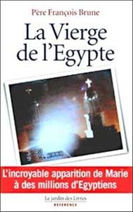 VIERGE DE L'EGYPTE
