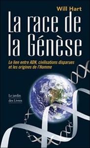 RACE DE LA GENESE