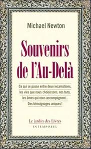 SOUVENIRS DE L'AU DELA