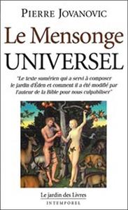 MENSONGE UNIVERSEL