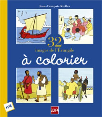 CAHIER DE COLORIAGES N 4