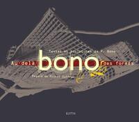 BONO - AU-DELA DES FORMES