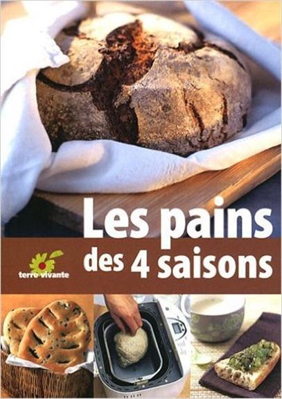 PAINS DES 4 SAISONS (LES)