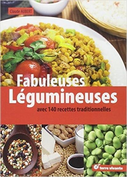 FABULEUSES LEGUMINEUSES