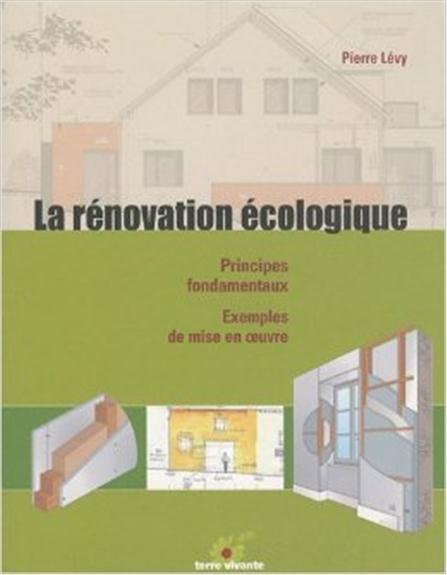 RENOVATION ECOLOGIQUE (LA)