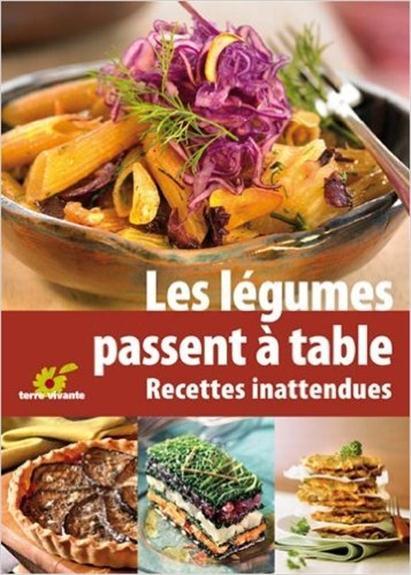 LEGUMES PASSENT A TABLE (LES)