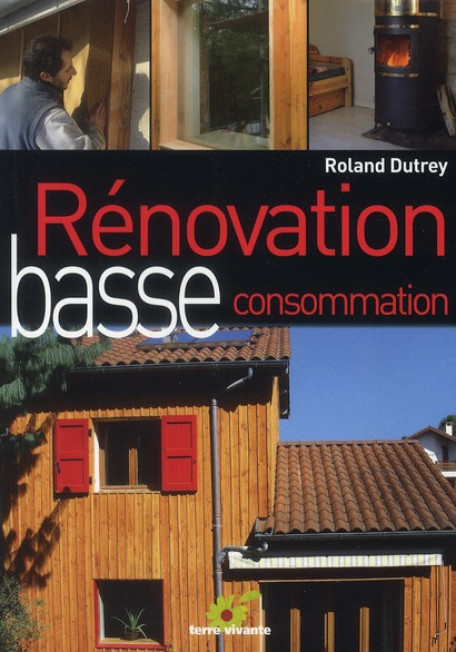 RENOVATION BASSE CONSOMMATION
