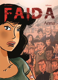 FAIDA T01  ANNA