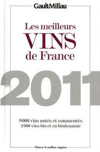 MEILLEURS VINS DE FRANCE 2011
