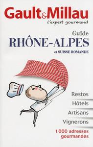 GUIDE RHONE ALPES