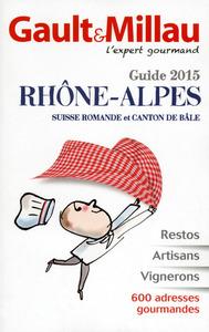 GUIDE RHONE-ALPES 2015