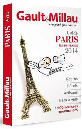 GUIDE PARIS ILE-DE-FRANCE 2015