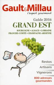 GUIDE GRAND EST 2016