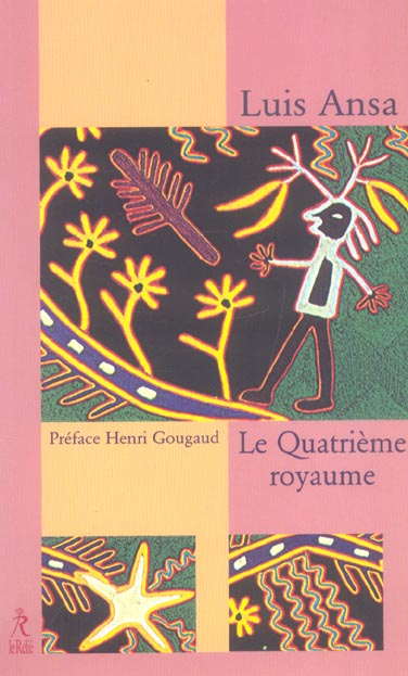 QUATRIEME ROYAUME (LE) NE