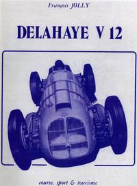 DELAHAYE V 12