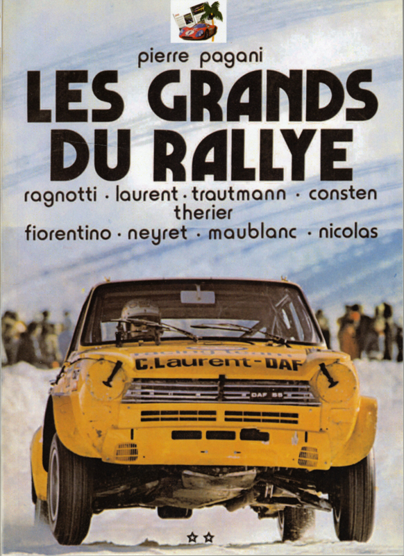 LES GRANDS DU RALLYE (VOLUME 2)