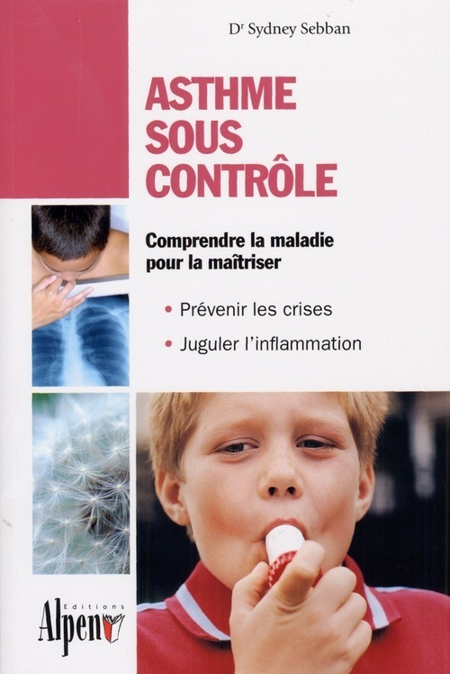 ASTHME SOUS CONTROLE