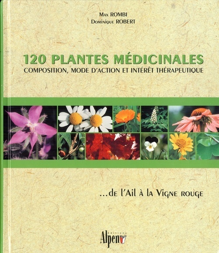 120 PLANTES MEDICINALES