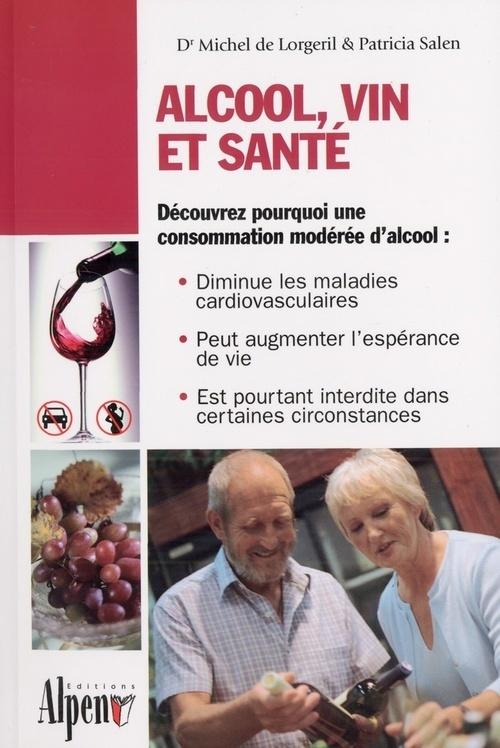 ALCOOL, VIN ET SANTE